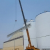 product - Mobile Crane 120tons
